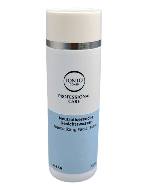 Neutralizing Facial Tonic