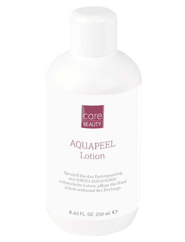 aquapeel lotion